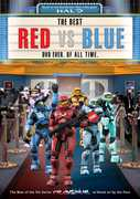 The Best Red vs. Blue DVD Ever. of All Time. , Burnie Burns