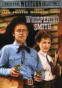 Whispering Smith , Alan Ladd