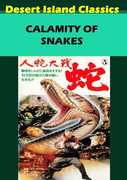 Calamity of Snakes , Lie Chang