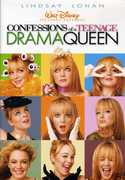 Confessions of a Teenage Drama Queen , Lindsay Lohan
