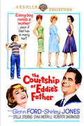 The Courtship of Eddie's Father , Glenn Ford
