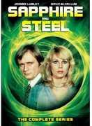 Sapphire and Steel: The Complete Series , David McCallum