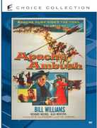 Apache Ambush , Adele August