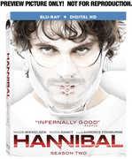 Hannibal Season 2 , Hugh Dancy