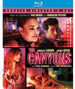 The Canyons , James Deen
