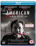 American: Bill Hicks Story [Import] , Andy Huggins
