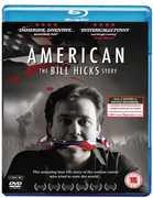 American: Bill Hicks Story [Import] , Andy Huggins