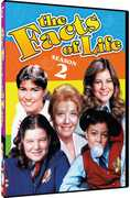 The Facts of Life: Season 2 , Charlotte Rae