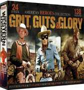 Heroes Collection: Grit Guts & Glory , John Wayne