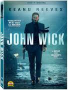 John Wick , Sasha Graham