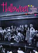 Halloween at Town Hall Party , Joe Maphis