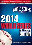 2014 World Series Collector's Edition