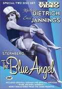 The Blue Angel , Rose Valetti