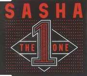 One [Import] , Sasha