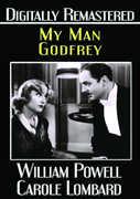 My Man Godfrey , William Powell