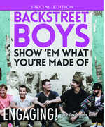 Backstreet Boys: Show Em What You're Made of , Nick Carter