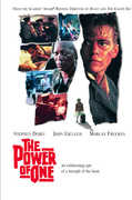The Power Of One , Stephen Dorff