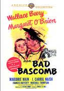 Bad Bascomb , Wallace Beery