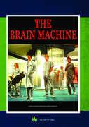 The Brain Machine , James Best