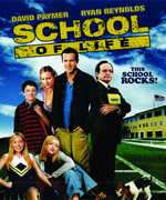 School of Life , Ryan Reynolds