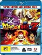 Dragon Ball Z: Super Saiyan God Double Pack [Import]