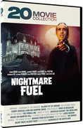 Nightmare Fuel: 20 Movie Collection