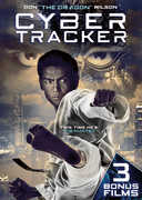 Cybertracker , Richard Norton