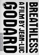 Breathless (Criterion Collection) , Jean-Paul Belmondo