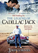 Still Holding on: The Legend of Cadillac Jack , John Denver