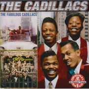 The Fabulous Cadillacs/ The Crazy Cadillacs