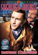 Sherlock Holmes: Volume 6 , Archie Duncan