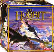 The Hobbit: The Defeat of Smaug - The Board Game