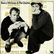Barry Mcguire & The Doctor: Barry Mcguire , Barry McGuire