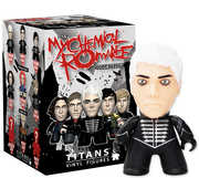 My Chemical Romance TITANS: The My Chemical Romance Collection SingleUnit