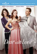 Date With Love , Shenae Grimes-Beech
