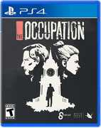 The Occuparion for PlayStation 4