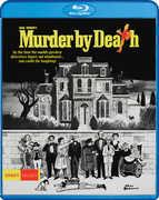 Murder by Death , Peter Falk