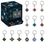FUNKO POP! KEYCHAIN: Destiny Ghost Mystery Pack (ONE Mystery Keychain Per Purchase)