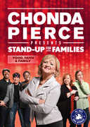 Chonda Pierce: Stand Up for Families - Food Faith , Chonda Pierce