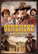 Gunsmoke: The Fourteenth Season Volume 2 , James Arness