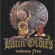 Latin Oldies, Vol. 5 , Various Artists