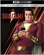 Shazam! , Zachary Levi