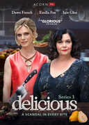 Delicious: Series 3 , Dawn French