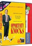 Opportunity Knocks , Dana Carvey