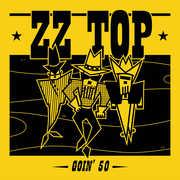 Goin' 50 , ZZ Top