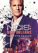 NCIS: New Orleans: The Fifth Season , Scott Bakula
