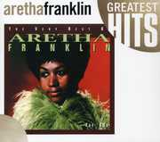 Very Best of 1 , Aretha Franklin