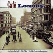 Cafe London /  Various [Import] , Various Artists