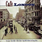 Cafe London /  Various [Import] , Various Artists