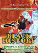 Black History, Part 2 , Capleton